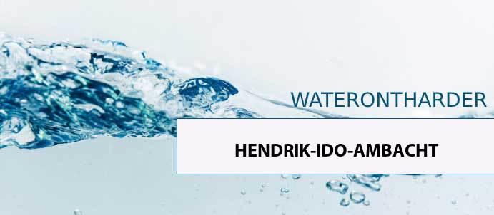 waterontharder-hendrik-ido-ambacht-3341